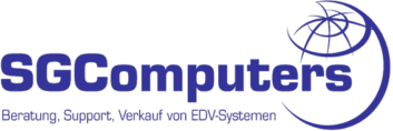 SGComputers GmbH -IT Support mit Leidenschaft